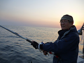 Photo: 今年も沖縄からお越し頂きました!仲西先生です。病院の先生です!