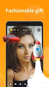 Meetchat Mod Apk- Social Chat & Video Call to Meet people 4