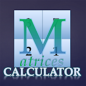 Matrices Calculator