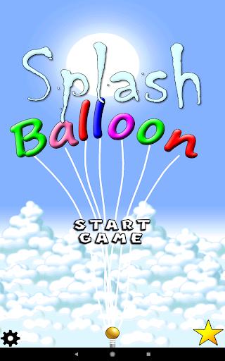 Splash Balloon screenshots 6