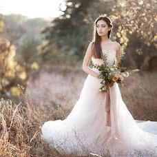Wedding photographer Natalya Serokurova (sierokurova1706). Photo of 17.10.2015