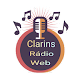 Clarins Rádio Web for PC-Windows 7,8,10 and Mac