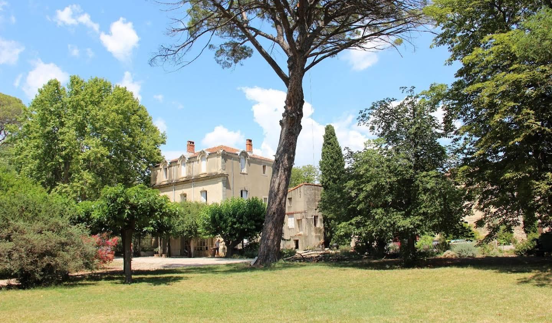 Maison Montpellier
