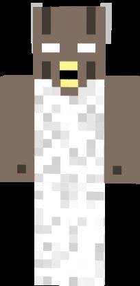 Granny Nova Skin