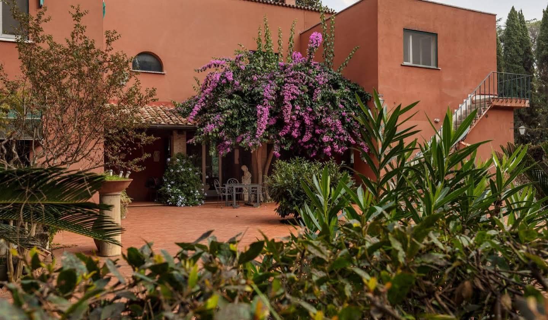 Maison Rome