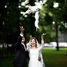 Wedding photographer Dmitriy Chto (DMITRYCHTO). Photo of 27.08.2013