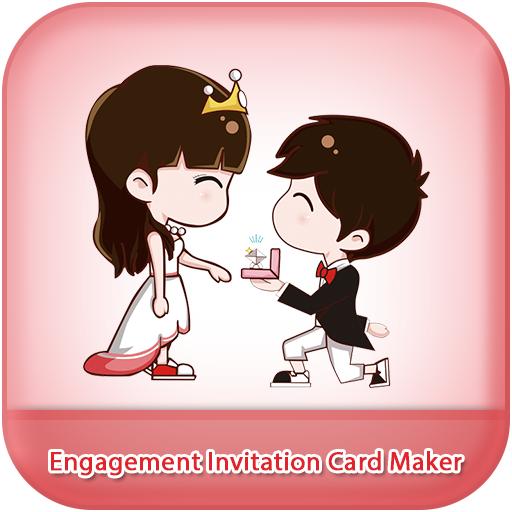 App Insights Engagement Invitation Card Maker Apptopia