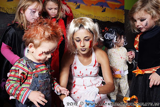 Photo: Chucky el muñeco diabolico