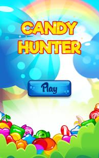 Candy Hunter - náhled