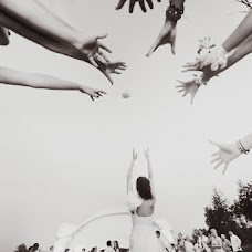 Wedding photographer Mikhail Aksenov (aksenov). Photo of 17.06.2018