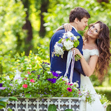 Wedding photographer Georgiy Andreev (andreevgeorge). Photo of 26.09.2016