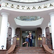 Wedding photographer Vitaliy Rybalov (Rybalov). Photo of 16.02.2018