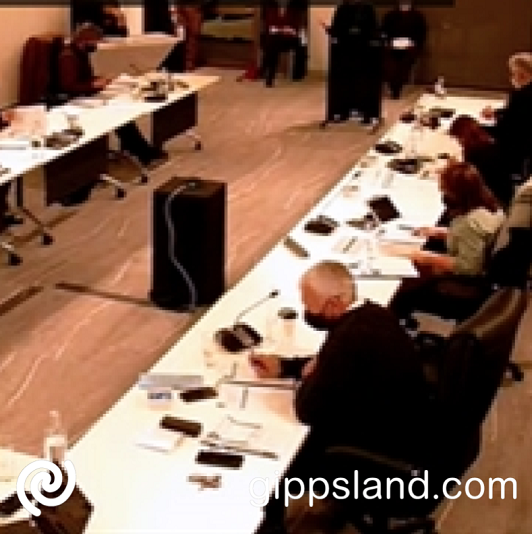 Council meeting held last 25 August 2021