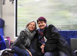 Photo: Die Betreuerinnen Ute und Elke