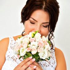 Wedding photographer Lena Kupcova (fotoLiss). Photo of 31.08.2017