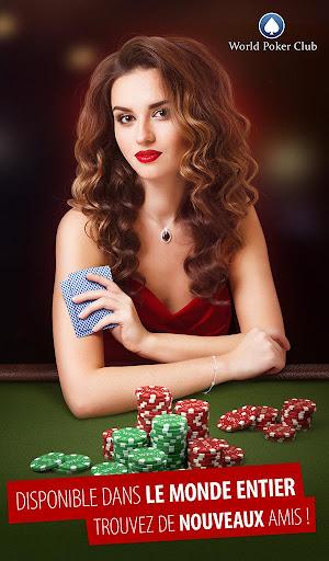 Poker Game: World Poker Club  captures d'écran 6