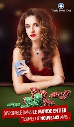 Poker Games: World Poker Club APK Download – Free Card GAME for Android 6