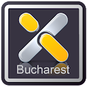 Taxi Bucharest icon