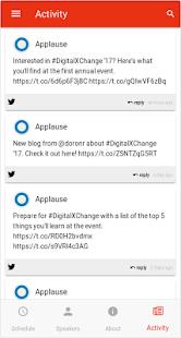 DigitalXChange '17 - náhled