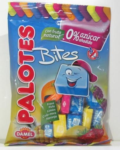Caramelos Palotes Sin Damel Group