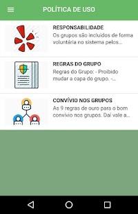 OS GRUPOS DO BRASIL - náhled