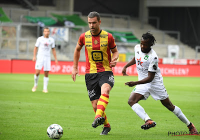 KV Mechelen onderhandelt met IFK Göteborg over vervroegde komst Viktor Wernersson