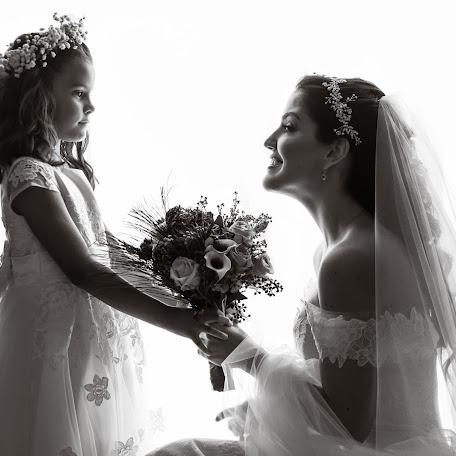 Fotógrafo de bodas Vera Franceschi (VeraFranceschi). Foto del 20.05.2018