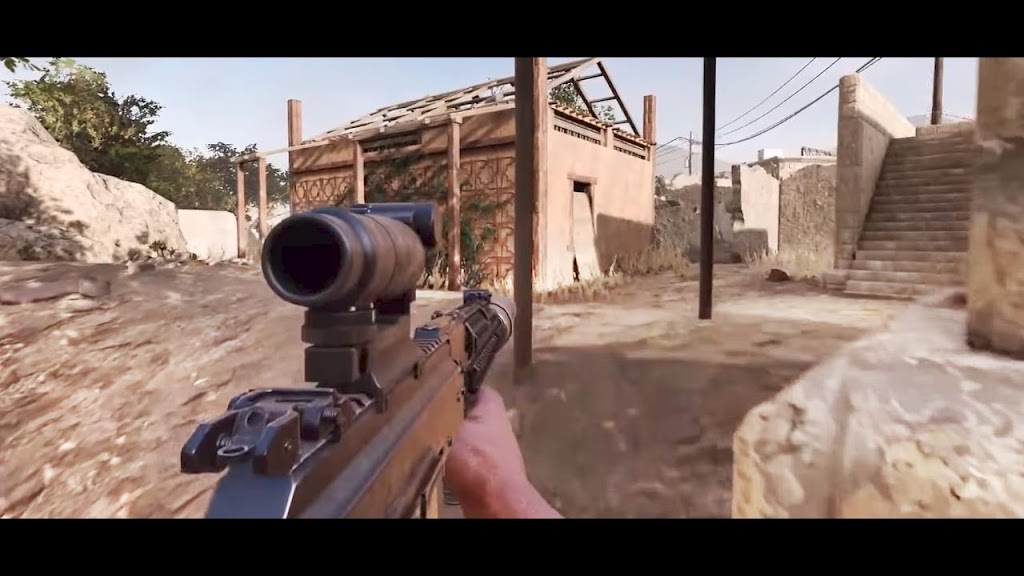 Best Fps Games 2020.Download World Fps Gun Shooting War 3d Free Fire Games 2020