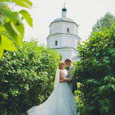 Wedding photographer Elena Chirkina (panic). Photo of 10.08.2015
