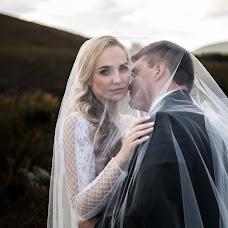 Wedding photographer Linda Vos (lindavos). Photo of 21.02.2019