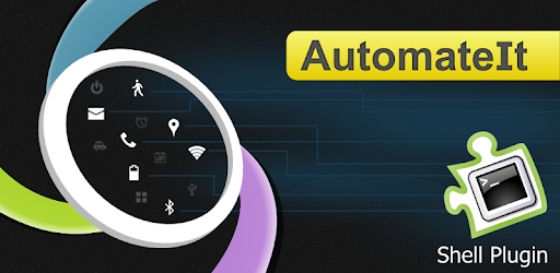 AutomateIt Shell Plugin - Apps on Google Play