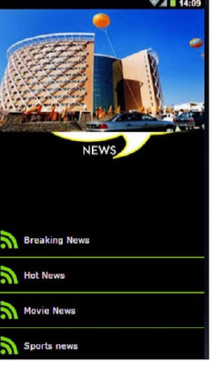 Telangana News App