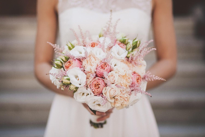 Букет невесты - не только традиция