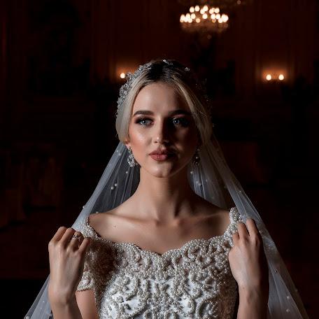 Свадебный фотограф Руслан Насруллаев (nasrullaev). Фотография от 07.01.2019