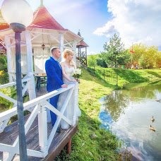 Wedding photographer Mariya Medvedeva (fotomiya). Photo of 13.03.2016