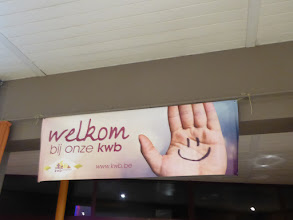 Photo: thx voor alle helpers....