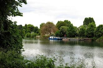 Photo: Bords de Seine