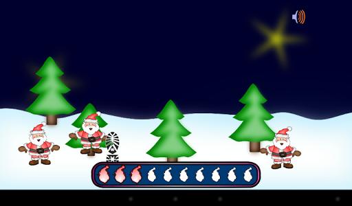Kick Santa Claus  screenshots 1