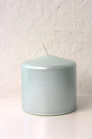 Pärlemor Mint 7 cm