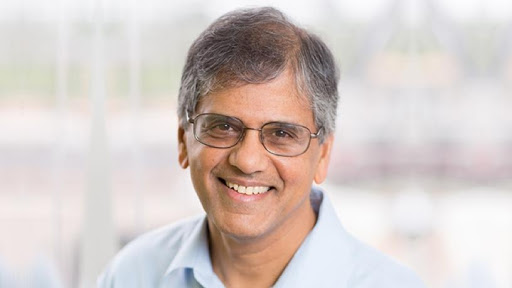 Dr Jai Menon, chief scientist at Cloudistics.