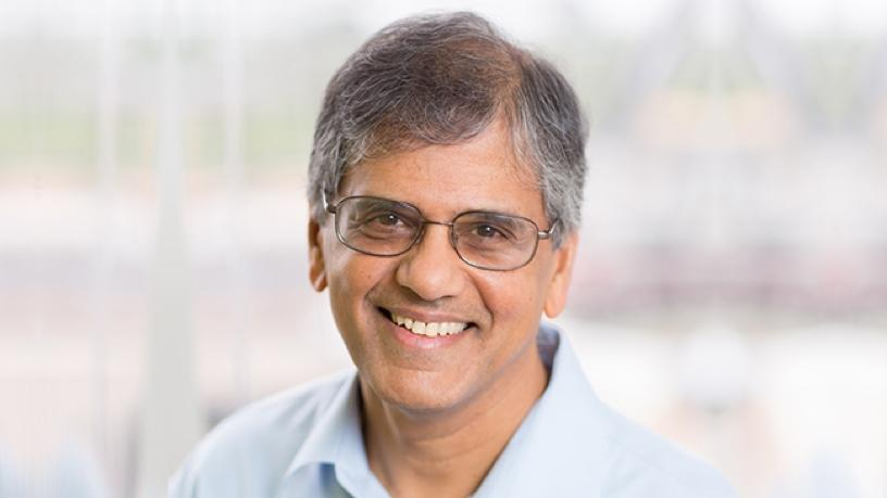 Jai Menon, chief scientist at Cloudistics.