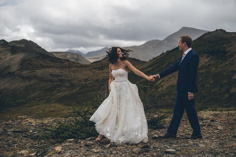 Wedding photographer Marcin Karpowicz (bdfkphotography). Photo of 30.08.2016