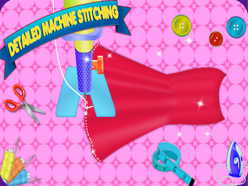 Indian Wedding Dress Tailor: Little Style Boutique painmod.com screenshots 8