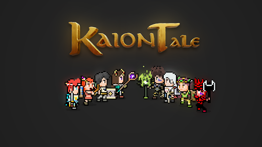 Kaion Tale - MMORPG 1.11.0 screenshots 1