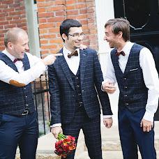 ช่างภาพงานแต่งงาน Veronika Kromberger (Kromberger) ภาพเมื่อ 13.08.2014