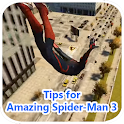 Tips for Amazing SpiderMan 3 icon