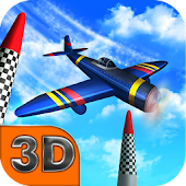 Speed Air Race 3D