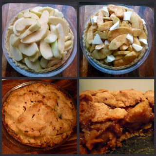 """Best Apple Pie Ever"""
