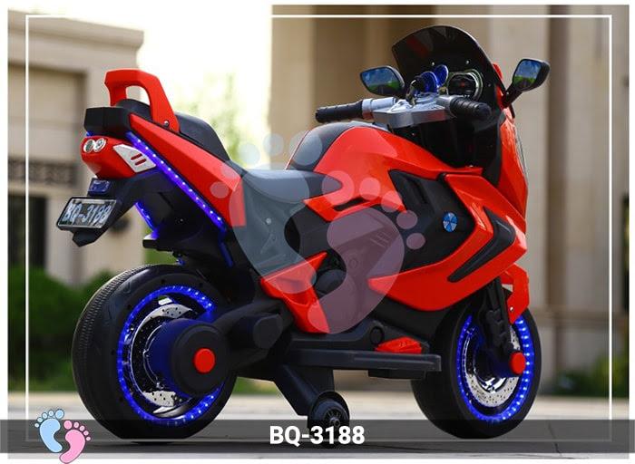Xe máy điện trẻ em BQ-3188 18