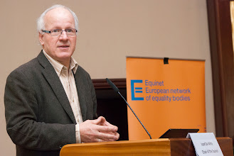 Photo: Jozef de Witte – Chair of the Equinet Executive Board